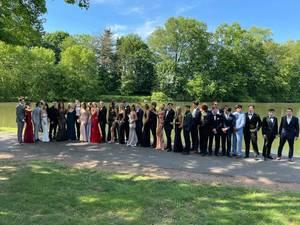 Kenilworth Recap: Prom, Resident Vets Honored, COVID Update & More