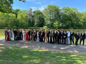 Share Your Prom Photos on TAPinto Kenilworth