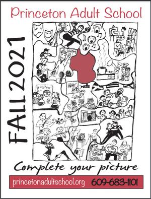 Register Saturday, September 18, for Adult School Fall Semester