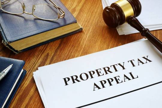 Top story 6b86c71faeaf4ca91c60 property tax appeal with gavel 1024x683