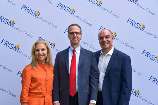 Top story a70b7928346791520512 prism vision group launch