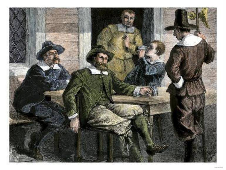 Puritans-drinking-from-pewter-mugs-in-colonial-massachusetts.jpg