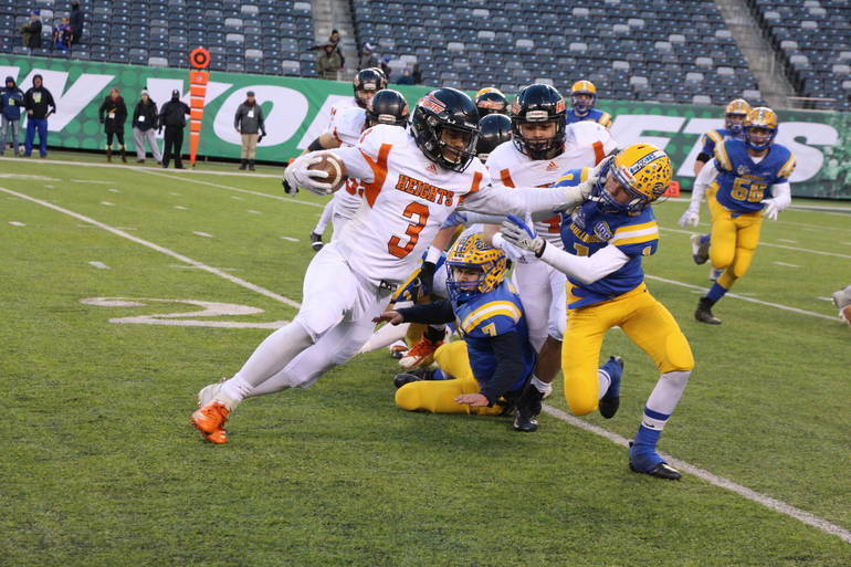 7b76e1f2ff0 The USA Today has named Hasbrouck Heights First Team All State at running  back The USA Today has named Hasbrouck Heights First Team All State at  running ...