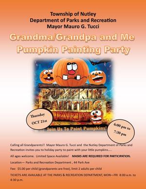 Nutley Parks and Recreation, Nutley Events, Nutley Calendar, Nutley NJ