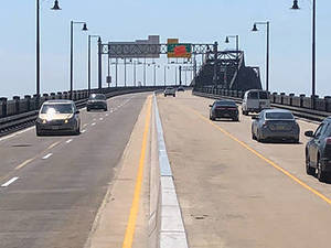 Weekend Closure of Pulaski Skyway May Cause Delays to and from Hoboken, Jersey City