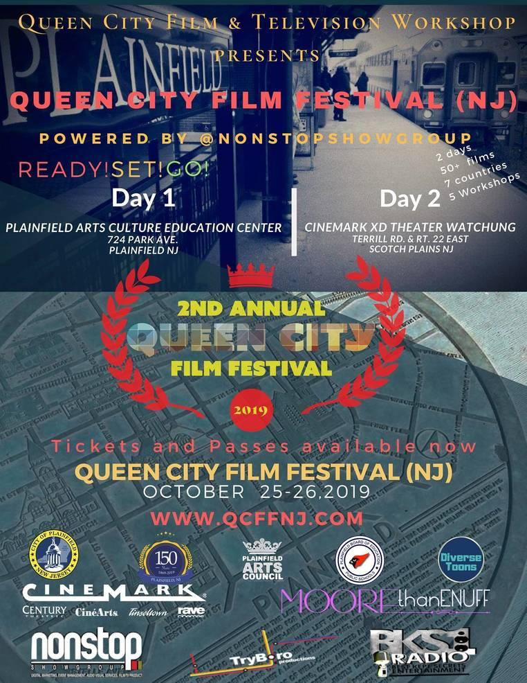 Queen City Film Festival 2019