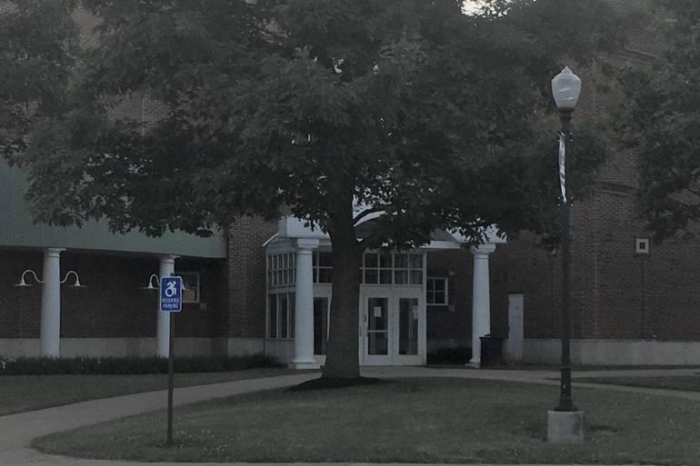 Regina A. Quick Center for the Arts
