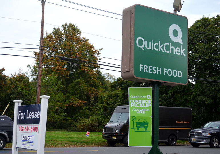 QuickChek sign in Scotch Plains.png