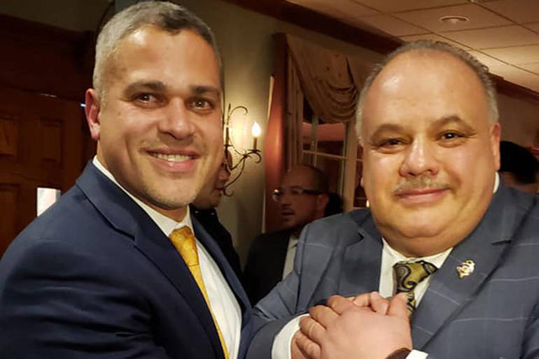 Governor Murphy Taps Newark Councilmen for New Jersey Puerto Rico Commission