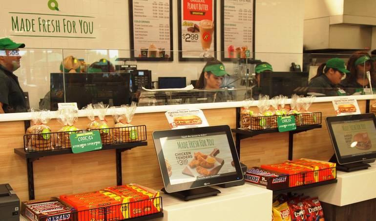 QuickChek photo foodservice counter.JPG