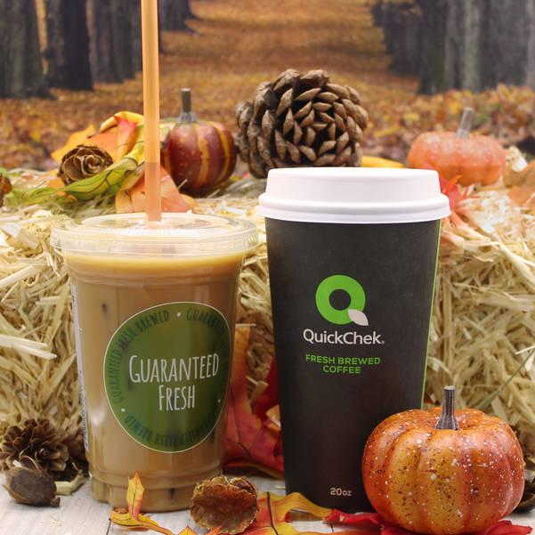 QuickChek photo pumpkin spice coffee.jpg