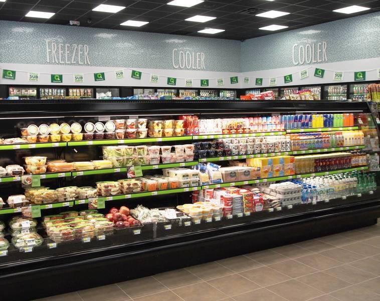 QuickChek photo new store fresh food to go.JPG