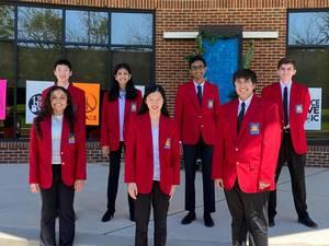 Vo-Tech Quiz Bowl Team Wins National SkillsUSA Championships