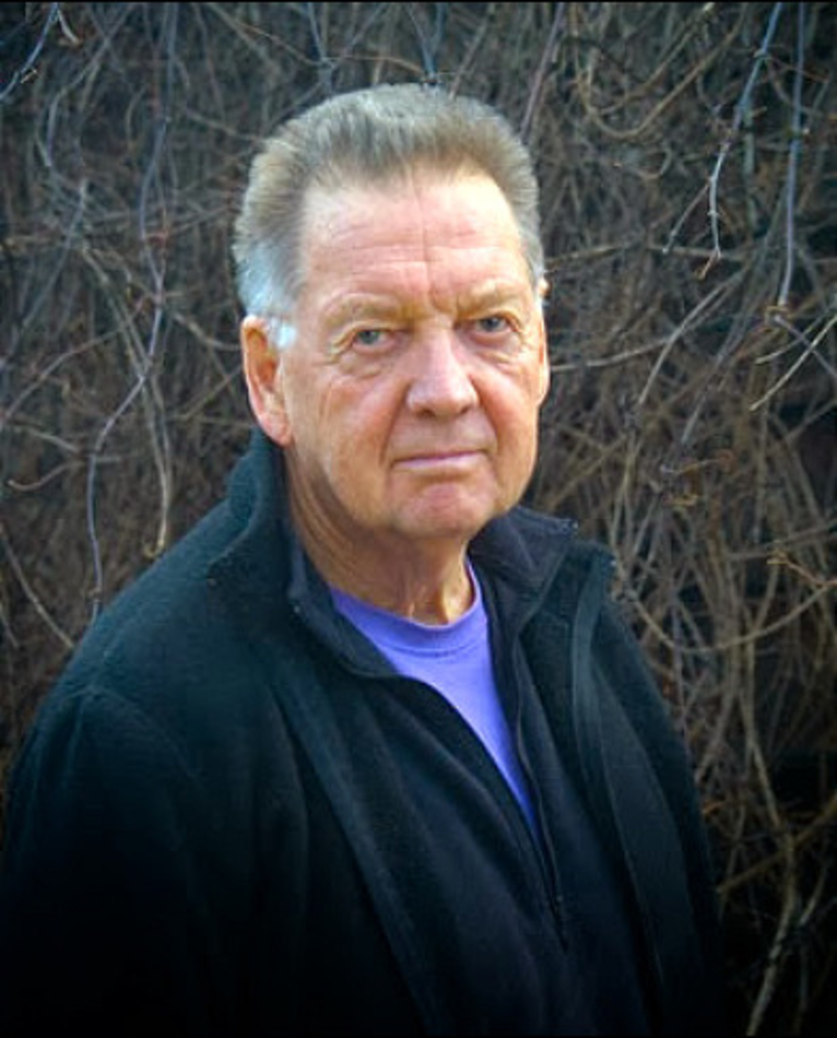Ray Cicetti will read some of his poems at the Fanwood Carriage House on Nov. 19.