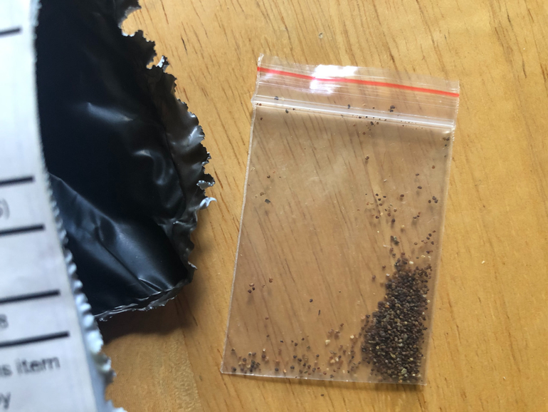 Chinese Seed Warning: Like This Maplewood Gardener Did, Report Receipt, Do Not Plant