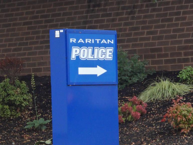 Raritan Police