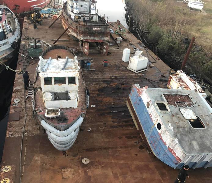 Beach Haven Charter Fishing Association Artificial Reef Project Slated to Begin