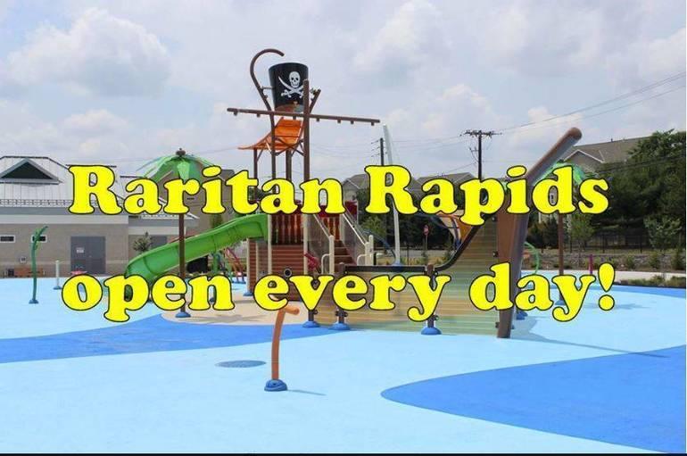 Raritan Rapids every day.JPG