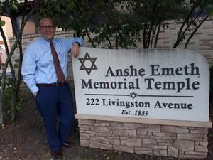 New Brunswick Rabbi: Hannukah Can Shine Light of Hope During Dark Times