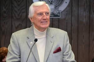 Mercer County Mourns Loss of Jack Rafferty Long-time Public Servant