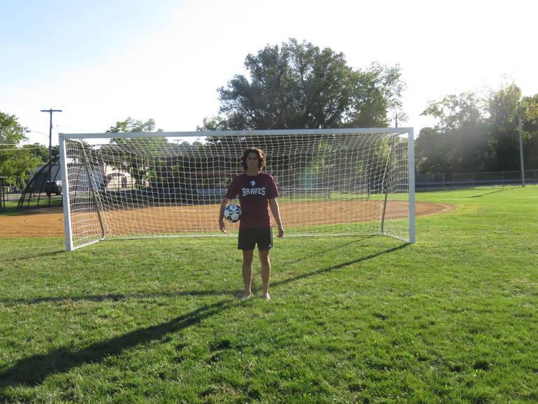 Fall Sports Senior Spotlight: Boys Soccer Part 3