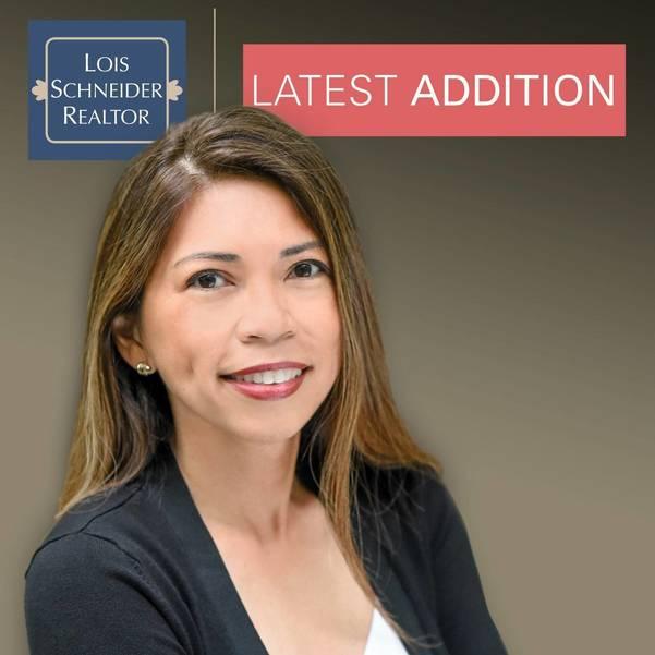 Rexy Bianco, Sales Associate, Lois Schneider Realtor.jpg