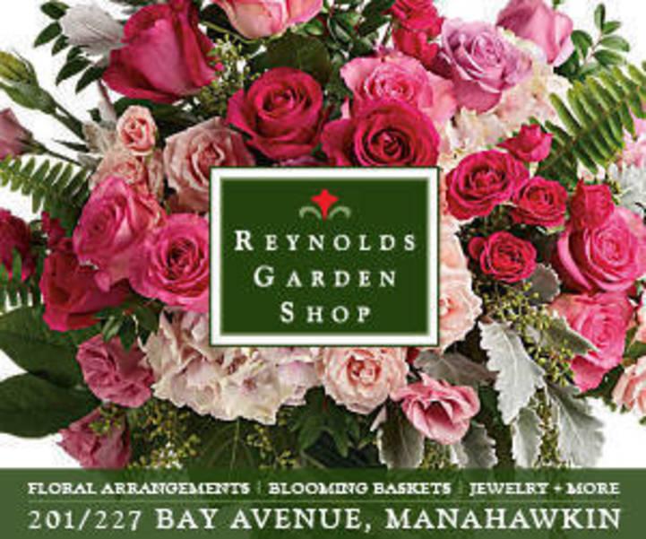 Reynolds Garden Shop Employing Extra Precautions to Keep Customers Safe