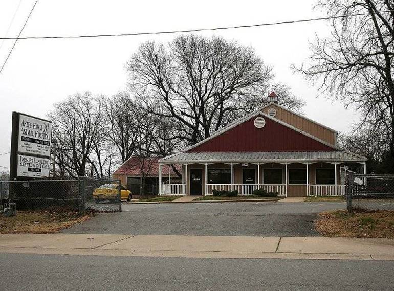 Bala Cynwyd Company Purchases Buildings in Arkansas Owned by Animal Hospital