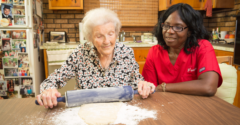 Caring for the Caregiver with Respite Care Options