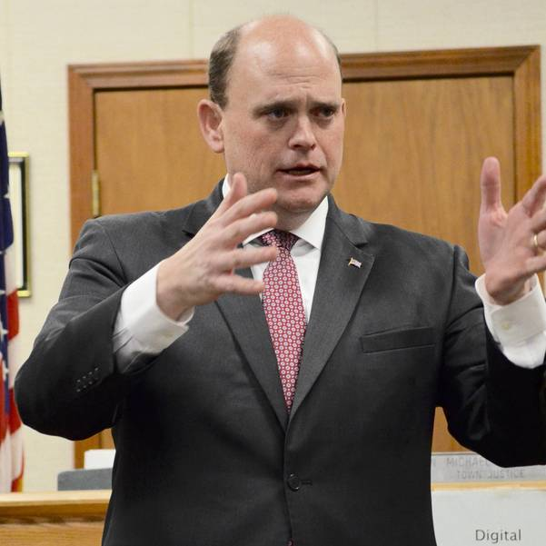 Rep. Tom Reed