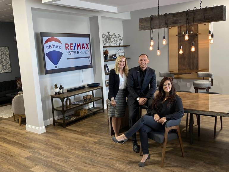 RE/MAX InStyle Realty Opens New Belle Mead Office
