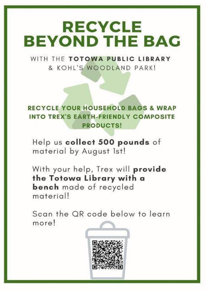 Recycle Beyond the Bag