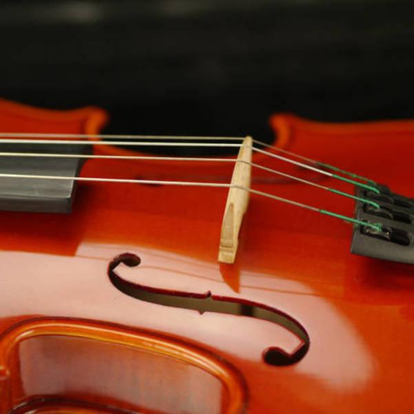 Inciting Violins