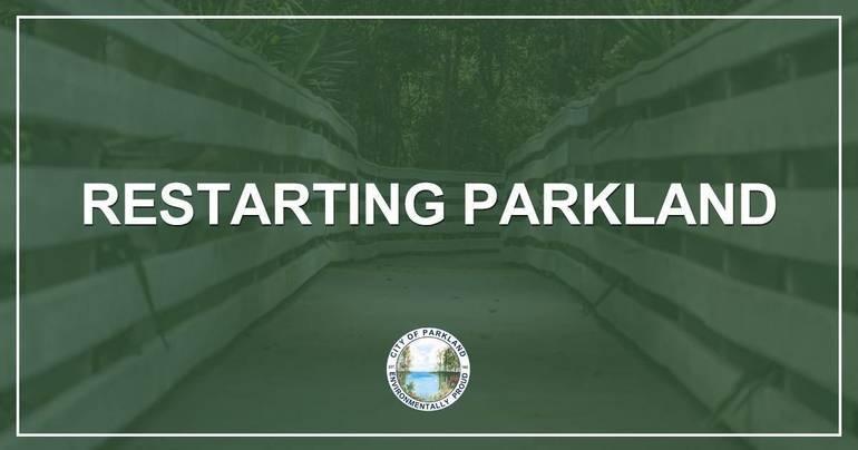 Restarting Parkland
