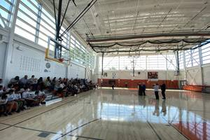 New Recreation Center for Youth Comes to North Ward