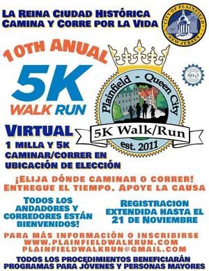 Carousel image 854928844d36e373ad5d resized plainfield qc historic virtual 5k walk run updated 2020 spanish  flier 773878425423068