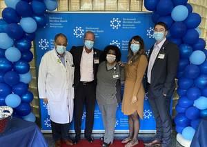 Hackensack Meridian Mountainside Medical Center Celebrates National Hospital Week