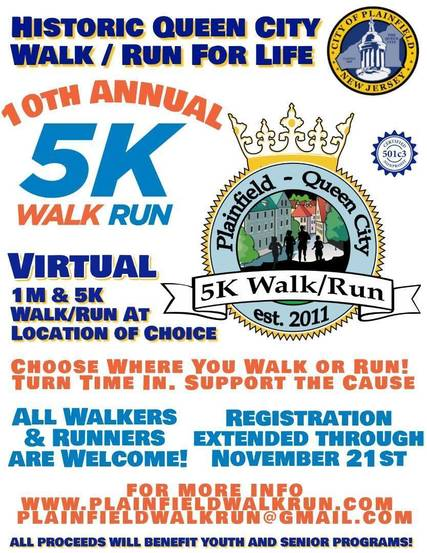 Top story 3ad7a9abc1efa7cbcc2e resized plainfield qc historic virtual 5k walk run updated 2020 flier 773820573563923