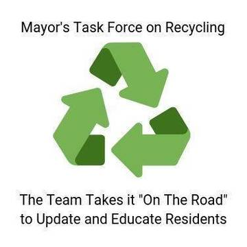 Top story 629a46e9a2fa5e1f2f9a recycle task force update
