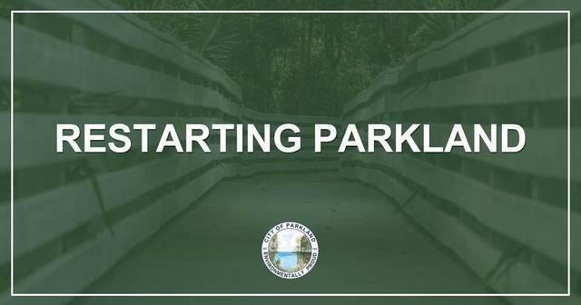 Top story f05afa6b1859e5c30059 restarting parkland