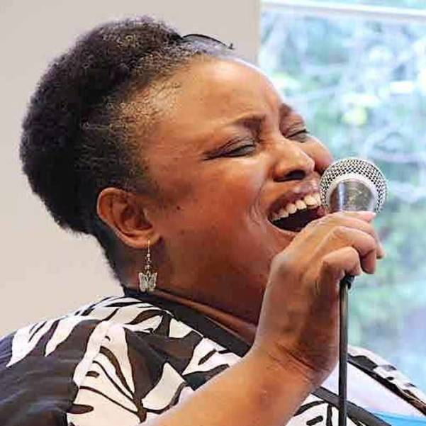 Motown Music Comes to Summit's Village Green in May 16 Performance by Rhonda Denet