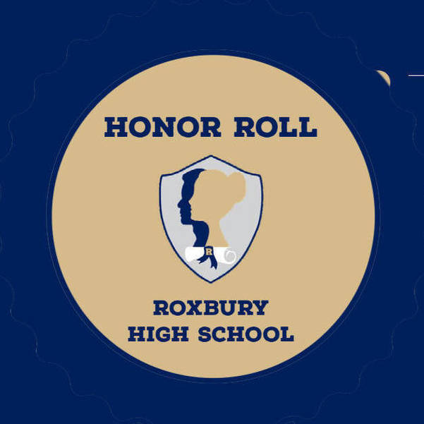 RHS Honor Roll