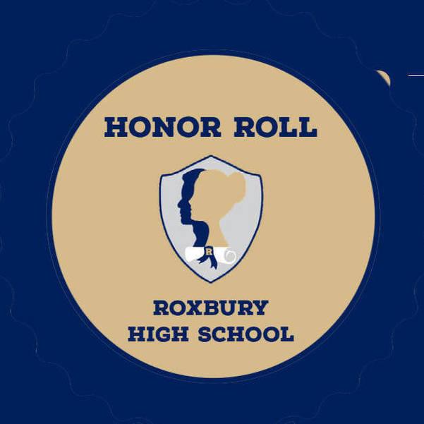 RHS Honor Roll