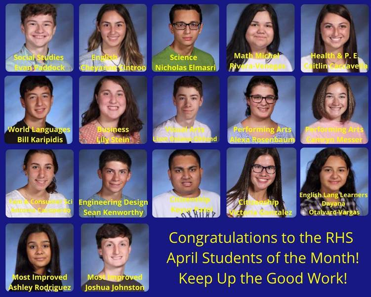 RHS April Students of the Month.jpg