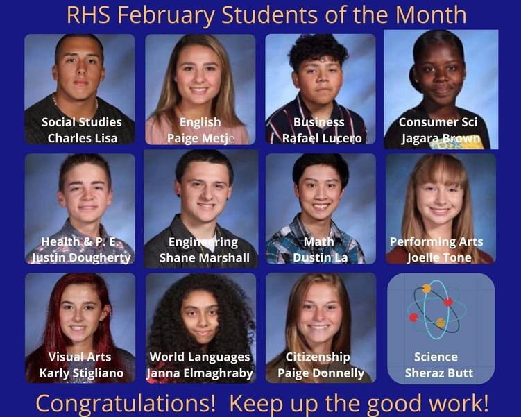 RHS Students of the Month Feb.jpg