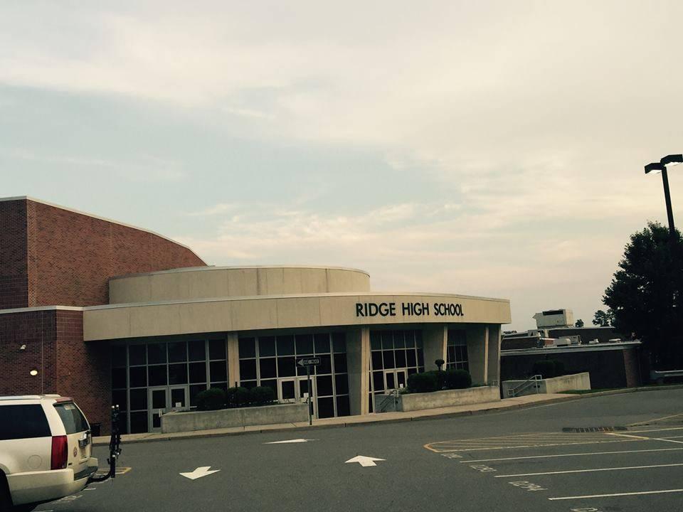 Ridge High School