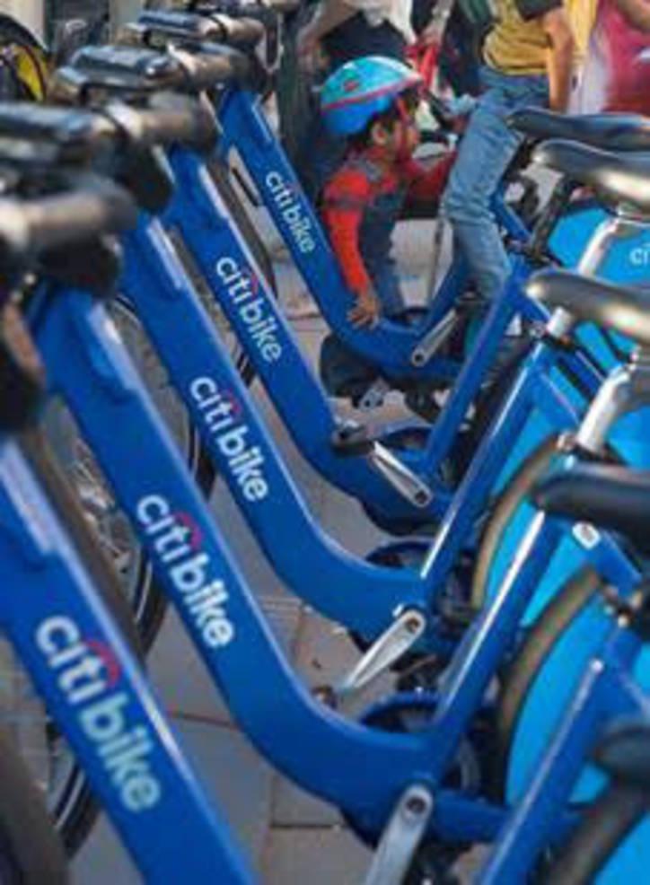 Expanded Bikeshare Program Just Part of Enhanced Transportation Network, Fulop Says
