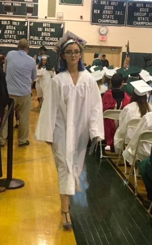 Ridge graduates of Class of 2019