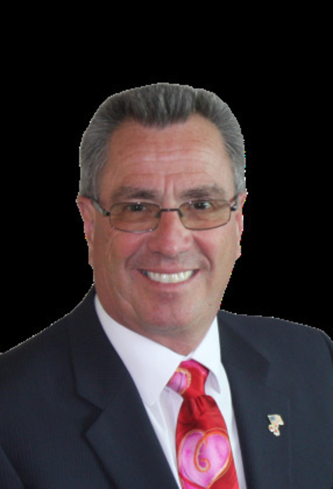 Freeholder Director Rios
