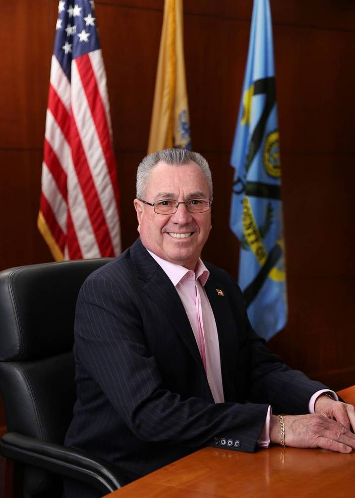 Middlesex County Freeholder Director Ronald G. Rios monthly column:  Veterans Day